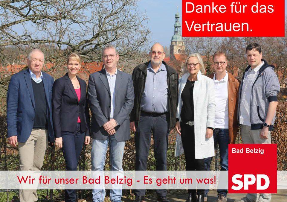 SPD Wahlergebnis: Kein Grund zum Jubeln – aber wir bleiben stärkste Fraktion