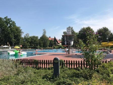 Geschafft: Freibad Bad Belzig wird rauchfrei