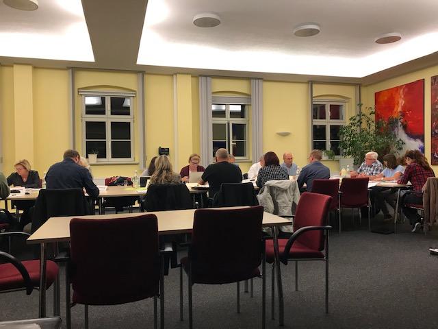 Hauptausschuss: SPD Kita Druck zeigt erste Wirkung