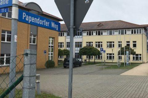 Bad Belzig bietet Kreisverwaltung Baugelände an