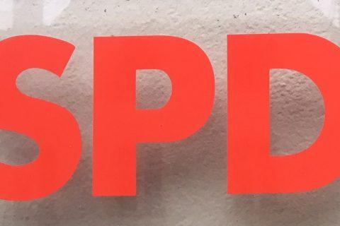 SPD diskutiert über Bad Belzig 2030