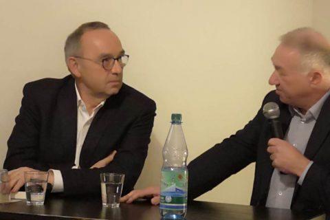 Ein ernsthaftes Gespräch über sozialdemokratische Politik