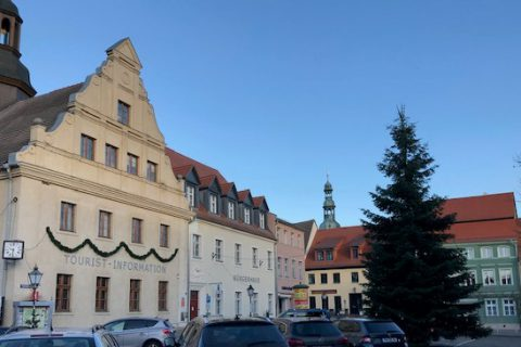 Die  SPD wünscht allen ein frohes und friedliches Weihnachtsfest