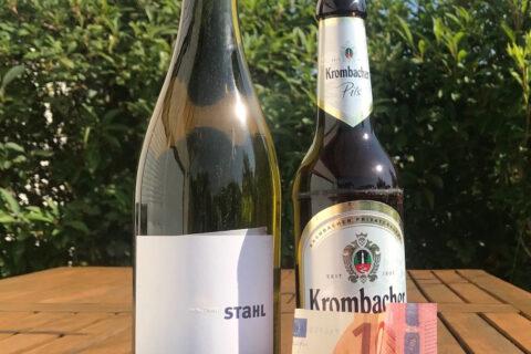 Einführung der Konsumgutscheine in Bad Belzig verzögert sich